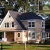 Shingle Style addition, by Duxbury MA builder thumbnail