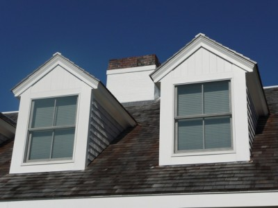 Cape Cod house renovation, Chatham MA