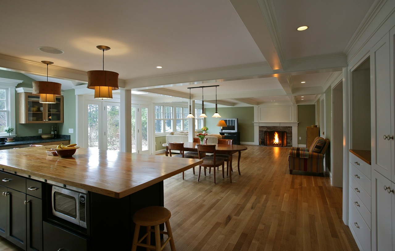 Architectural Design, Building And Remodeling On The South Shore And Cape  Cod | Joseph B Lanza Design + Building